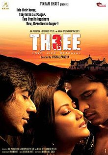 Download Songs Three: Love, Lies, Betrayal Movie by Productions on Pagalworld