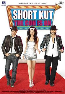 Download Shortkut Movie Mp3 Songs for free from pagalworld,Shortkut - Shortkut songs download HD.