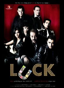 Latest Movie Luck  by Imran Khan songs download at Pagalworld