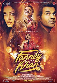 Download Songs Fanney Khan Movie by T-series on Pagalworld