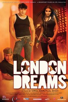 Hit movie London Dreams by Shankar Ehsaan Loy on songs download at Pagalworld