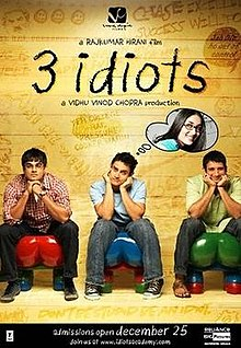 Hit movie 3 Idiots by Sharman Joshi songs download on Pagalworld