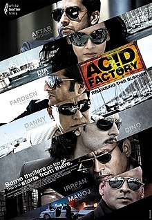 Hit movie Acid Factory by Dino Morea songs download on Pagalworld