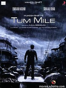 Movie Tum Mile by Pritam on songs download at Pagalworld