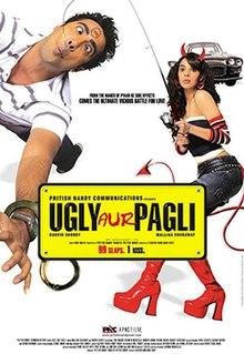 Latest Movie Ugly Aur Pagli by Mallika Sherawat songs download at Pagalworld