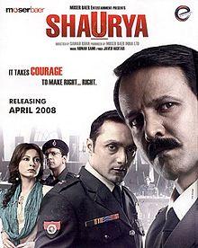 Hit movie Shaurya by Kay Kay Menon songs download on Pagalworld