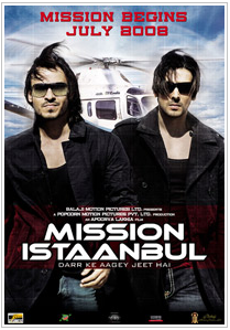 Download Songs Mission Istaanbul Movie by Ekta Kapoor on Pagalworld