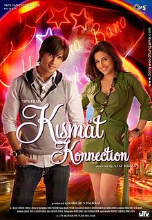 Movie Kismat Konnection by Neeraj Shridhar on songs download at Pagalworld