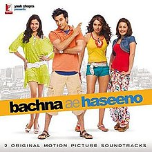 Download Songs Bachna Ae Haseeno Movie by Aditya Chopra on Pagalworld