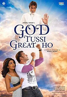 Download Songs God Tussi Great Ho Movie by T-series on Pagalworld