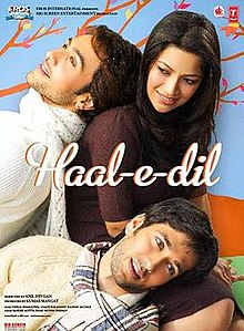 Movie Haal-e-Dil by Harshit Saxena on songs download at Pagalworld