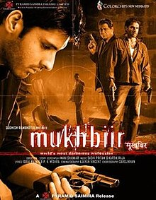 Hit movie Mukhbiir by Jackie Shroff songs download on Pagalworld