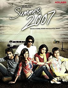 Hit movie Summer 2007 by Ashutosh Rana songs download on Pagalworld