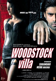 Hit movie Woodstock Villa by Anu Malik on songs download at Pagalworld