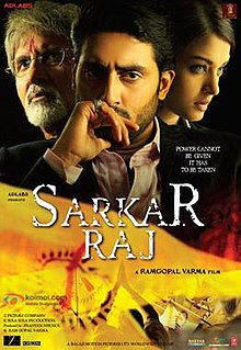 Download Songs Sarkar Raj Movie by Ram Gopal Varma on Pagalworld