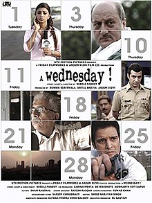 Download Songs A Wednesday! Movie by Company on Pagalworld