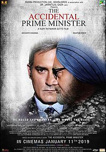 Download Songs The Accidental Prime Minister  Movie by Productions on Pagalworld