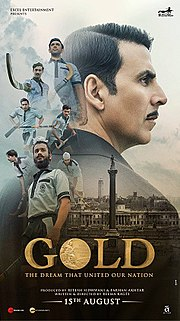 Movie Gold  by Aakanksha Sharma on songs download at Pagalworld