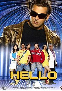Hit movie Hello  by Isha Koppikar songs download on Pagalworld