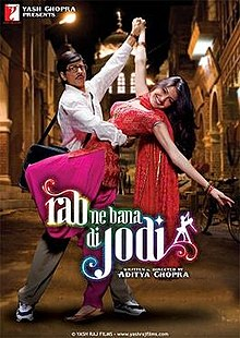 Download Songs Rab Ne Bana Di Jodi Movie by Yash Raj Films on Pagalworld