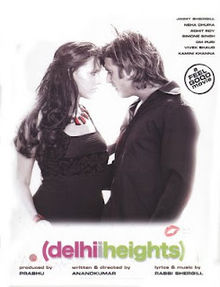 Download Songs Delhii Heights Movie by Productions on Pagalworld