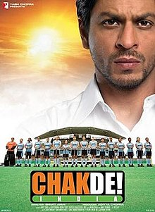 Download Songs Chak De! India Movie by Aditya Chopra on Pagalworld