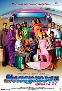 Latest Movie Honeymoon Travels Pvt. Ltd. by Ranvir Shorey songs download at Pagalworld