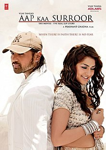 Movie Aap Kaa Surroor  by Himesh Reshammiya on songs download at Pagalworld