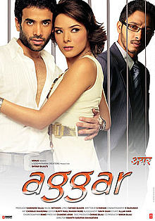 Latest Movie Aggar  by Udita Goswami songs download at Pagalworld