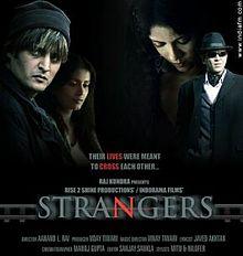 Latest Movie Strangers (2007 Hindi film) by Kay Kay Menon songs download at Pagalworld