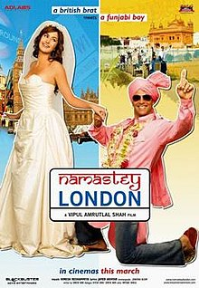Latest Movie Namastey London by Katrina Kaif songs download at Pagalworld