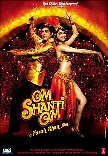 Movie Om Shanti Om by Shaan on songs download at Pagalworld