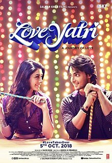 Movie Loveyatri by Darshan Raval on songs download at Pagalworld