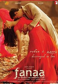 Download Songs Fanaa  Movie by Yash Raj Films on Pagalworld