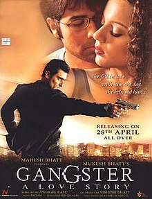 Download Songs Gangster  Movie by Mukesh Bhatt on Pagalworld
