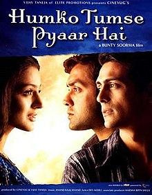 Download Songs Humko Tumse Pyaar Hai Movie by Vikram Bhatt on Pagalworld
