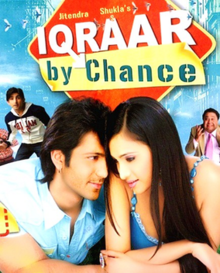 Hit movie Iqraar by Chance by Rahul Dev songs download on Pagalworld