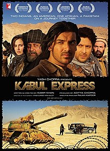 Download Songs Kabul Express Movie by Yash Raj Films on Pagalworld