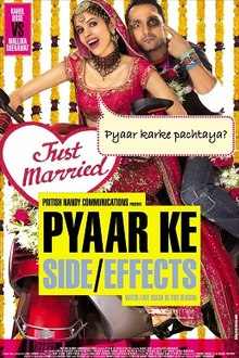 Latest Movie Pyaar Ke Side Effects by Ranvir Shorey songs download at Pagalworld