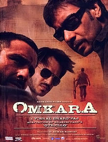 Download Songs Omkara  Movie by Vishal Bhardwaj on Pagalworld