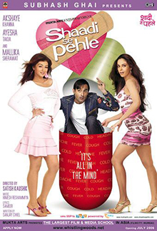 Movie Shaadi Se Pehle by Sukhwinder Singh on songs download at Pagalworld