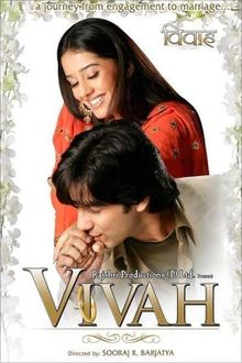 Movie Vivah by Shreya Ghoshal on songs download at Pagalworld