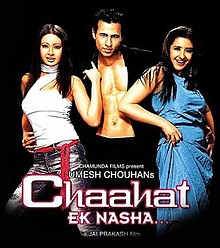 Latest Movie Chaahat – Ek Nasha by Govind Namdev songs download at Pagalworld