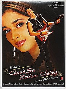Movie Chand Sa Roshan Chehra by Udit Narayan on songs download at Pagalworld