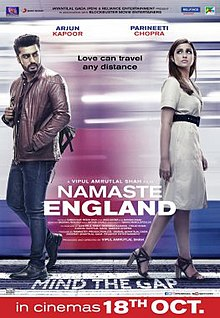 Download Songs Namaste England Movie by Reliance Entertainment on Pagalworld