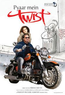 Hit movie Pyaar Mein Twist by Dimple Kapadia songs download on Pagalworld