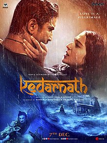 Download Songs Kedarnath  Movie by Ronnie Screwvala on Pagalworld