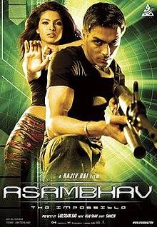 Latest Movie Asambhav by Priyanka Chopra songs download at Pagalworld