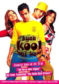 Latest Movie Kyaa Kool Hai Hum by Isha Koppikar songs download at Pagalworld