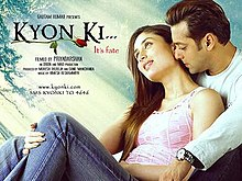 Download Songs Kyon Ki Movie by Priyadarshan on Pagalworld